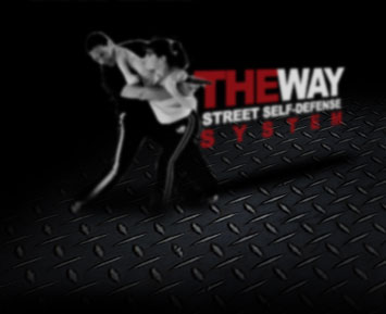 The Way Street Self-Defense System